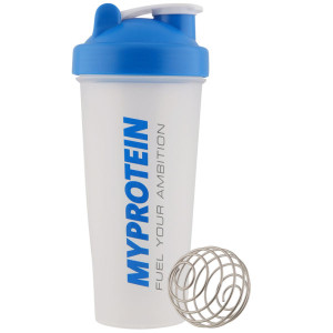 MyProtein-Blender bottle